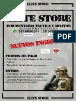 CATALOGO DICIEMBRE 2019 ELITE STORE.pdf