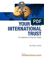 Your Own International Trust (March 2015)