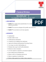 Maxfloc - T
