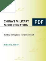 China's Military Modernization