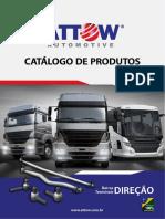 Attow Catalogo Automotivo 2019