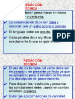 Metodologias3 redacciçon