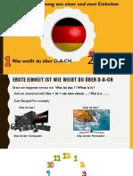 Deutsch Einheiten Genial