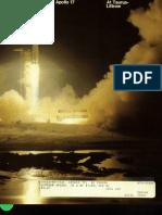 Apollo 17 at Taurus Littrow