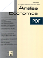 MENDONÇA, Helder Ferreira de. A mensuração do grau de independência do banco central – uma análise de suas fragilidades
