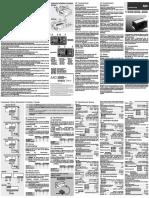 Ficha técnica AKO-D14023