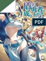 Tate no Yuusha Volumen 7 Reconstrucción.pdf