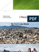 I-Recycle.pptx