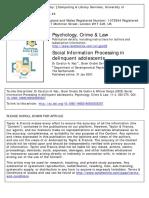 social  info processing in deliquent adolescent.pdf