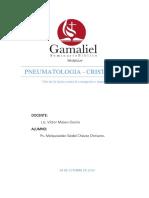 Pneumatologia Cristologia