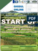 Poster s.t.a.r.t-u.p Adt 2019 Gal Gilort v1