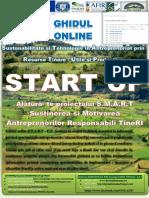 Pliant s.t.a.r.t-u.p Adt 2019 Gal Gilort v1