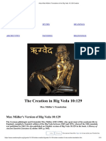 About Max Müller's Translation of the Rig Veda 10_129 Creation.pdf