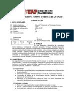 SILABO COMUNICACIÓN I.docx
