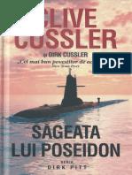 Cussler, Clive & Cussler, Dirk - [DIRK PITT] - Sageata Lui Poseidon