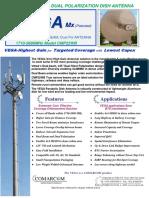 VEGA Mx CMP22WB Data Sheet  6.18