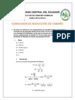 EJERCICIOS-QUIMICA-METALURGICA-SEMESTRE-2017-2017-1