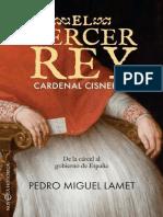 El tercer rey - Pedro Miguel Lamet