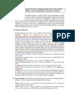 Lecturas Introductorias Al Realismo Jurídico