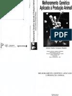 Melhoramento genético aplicado a produção animal - Jonas Carlos Campos Pereiro.pdf