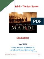 Imam Mahdi & Jesus Christ in 2023 AD