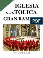 Iglesia Catolica - La Gran Ramera