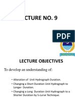 ID 413 Lecture 9
