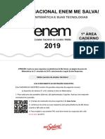Simulado 02 2019 - Matemática.pdf