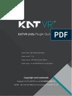 Unity Plugin English Guide v1.x