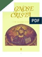 Leadbeater, C. W. - A Gnose Cristã