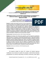 Paper TPM Mantenimiento Autónomo  Células-Brasil