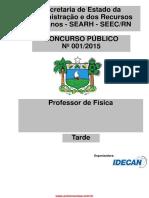 Professor _ Física