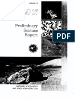 Apollo 17 Preliminary Science Report