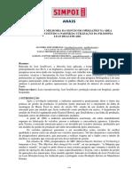 PAPER Lean Healthcare Brasil