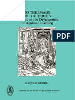 D. Juvenal Merriell - To the Image of the Trinity_ A study in the Development of Aquinas' Teaching  -Pontifical Institute of Mediaeval Studies (1990).pdf