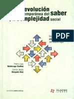 La revolución contemporánea del saber y la complejidad social.pdf