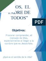 Dios el Padre de todos.pdf