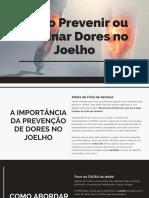E-book Joelho