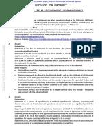 Shankar IAS Prelims 2019 Test 10 Solutions.pdf