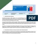 Lineamientos técnicos de evaluación del proceso o reevaluación fonoaudiológica