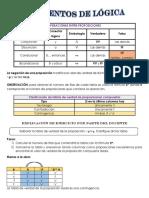 ELEMENTOS DE LÓGICA - SOLUCIÓN A LOS EJERCICIOS.docx