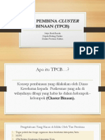 TIM PEMBINA CLUSTER BINAAN (TPCB).pptx