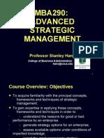 40966262 MBA 290 Strategic Analysis (1)