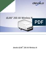 Manual-dLAN-home-Multi-connect-Set-com