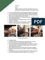 Esquemas de ensayos y Procedimiento LAB 01.docx