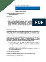 08 - Física en Procesos Industriales - Tarea V1