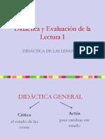 Clase 2 DYEL Sistema didáctico y transposición didáctica