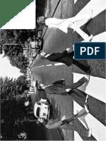 Monografia The Beatles y su influencia social y cultural