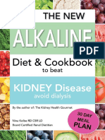 Nina M Kolbe - The New Alkaline Diet to Beat Kidney Disease