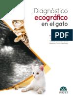 Ecografia Diagnostico ecografico en el gato.pdf